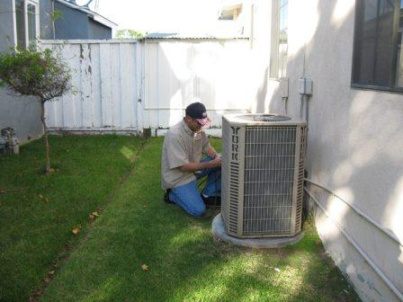 Welcome to AAA Express Heating & A/C